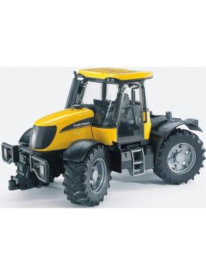 Трактор JCB Fastrac 3220 Bruder. Цвет: желтый, серый