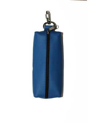 Ключницы Mini. Цвет: синий
