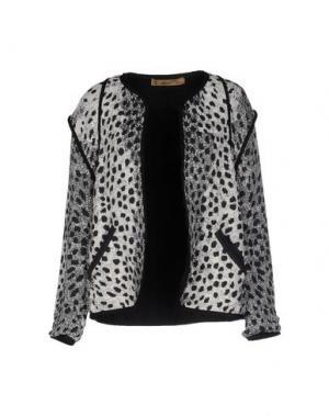 Пиджак MAISON OLGA. Цвет: черный