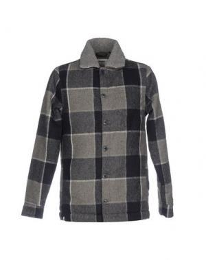 Куртка ALTAMONT. Цвет: серый