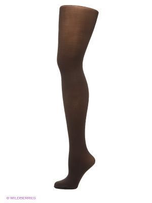 Колготки ARDI. Цвет: темно-коричневый