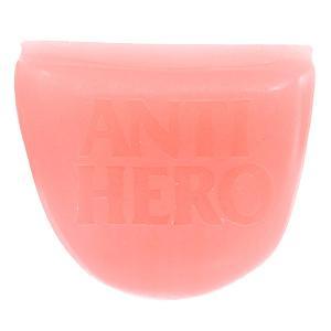 Парафин  Воск Teeth Antihero. Цвет: розовый