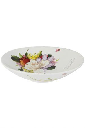 Салатник Фреско 35 см Ceramiche Viva. Цвет: мультиколор