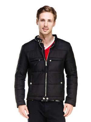Куртка VipDressCode. Цвет: черный
