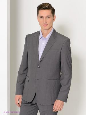 Пиджак MEXX. Цвет: темно-серый
