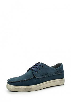 Ботинки Maverick. Цвет: синий