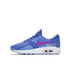Кроссовки для школьников  Air Max Zero Essential Nike. Цвет: синий