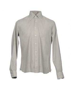 Pубашка ORIAN. Цвет: серый