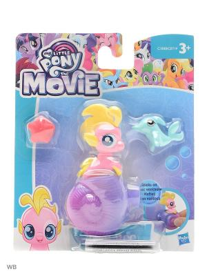Mlp Мерцание пони-подружки My Little Pony. Цвет: розовый, фуксия