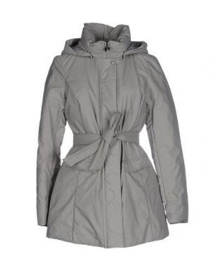 Куртка [C] STUDIO. Цвет: серый