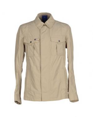 Легкое пальто ALLEGRI A-TECH. Цвет: песочный