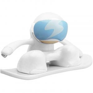 Игрушка ES. Цвет: white