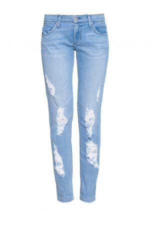 Джинсы Neo Beau ND-189181 James Jeans. Цвет: синий