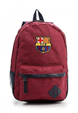 Рюкзак Atributika & Club™. Цвет: бордовый