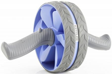 Ролик для пресса  AB Wheel Double Kettler
