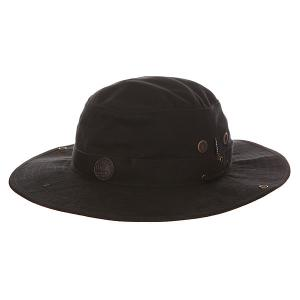 Шляпа  Co Black Electric. Цвет: черный
