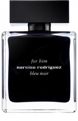 Туалетная вода For Him Bleu Noir Narciso Rodriguez. Цвет: бесцветный