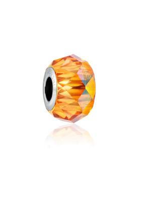 Шарм Бронницкий ювелир. Цвет: оранжевый, серебристый