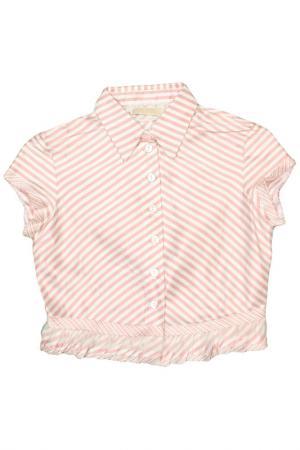 Блуза I Pinco Pallino. Цвет: мультицвет