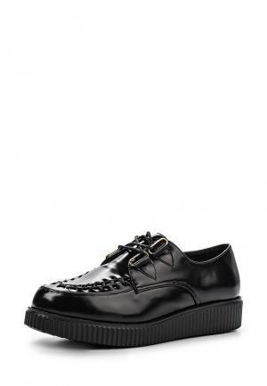 Ботинки Mirabella. Цвет: черный