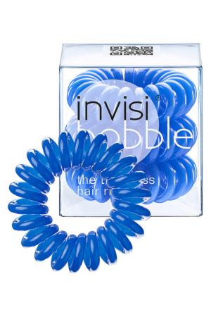 Резинка-браслет для волос 3 шт INVISIBOBBLE. Цвет: none
