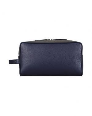 Beauty case 8. Цвет: темно-синий