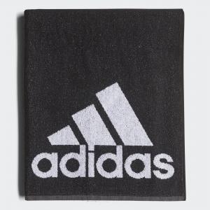 Полотенце  Performance adidas. Цвет: черный