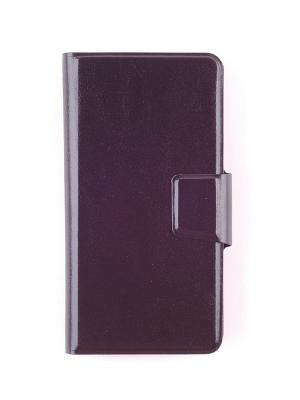 Универсальный чехол standard 4-4.5 skinBOX. Цвет: черный