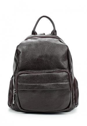 Рюкзак Pur. Цвет: коричневый