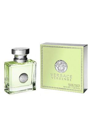 Туалетная вода Versace Versense, 30 мл. Цвет: салатовый