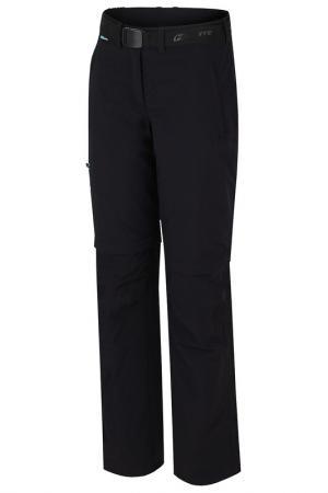 Pants HANNAH. Цвет: anthracite
