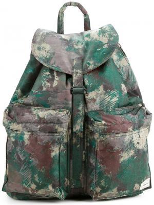 Рюкзак Porter Mackintosh. Цвет: многоцветный
