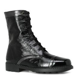 Ботинки  24774 черный PAKERSON