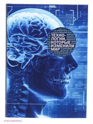 Книга Технологии, которые изменили мир Издательство Манн, Иванов и Фербер. Цвет: синий