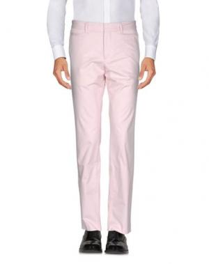 Повседневные брюки FILIPPA K. Цвет: розовый