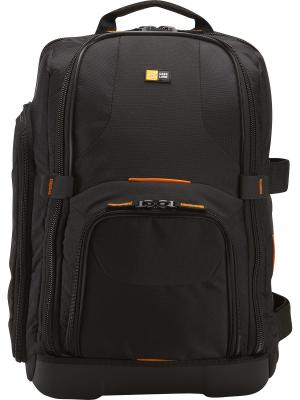 Рюкзак Case Logic для SLR фотокамеры/ноутбука (SLRC-206-BLACK). Цвет: черный