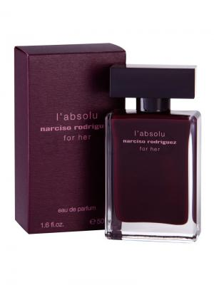 L absolu edp 50 ml Narciso Rodrigues. Цвет: фуксия