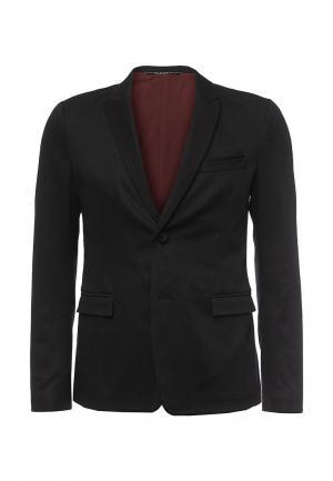 Пиджак Boss Orange. Цвет: черный