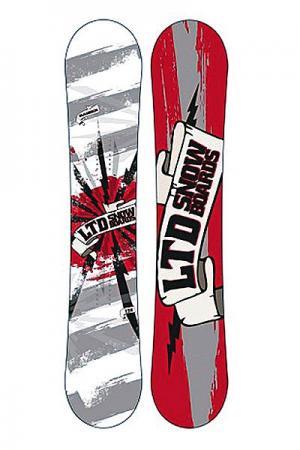 Сноуборд  Raider Anti Cam Sidewall LTD