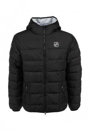 Куртка утепленная Atributika & Club™. Цвет: черный