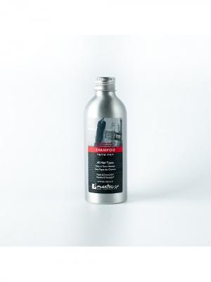 Шампунь Shampoo Terramen Mastic Spa. Цвет: серый