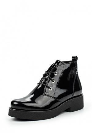 Ботинки Dolce Vita. Цвет: черный