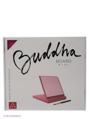 Планшет для рисования водой Mini Buddha Board. Цвет: розовый