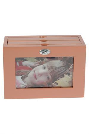 Фотоальбом, на 48 фото Русские подарки. Цвет: оранжевый