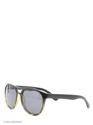 Солнцезащитные очки MS 01-234 17P Mario Rossi. Цвет: черный