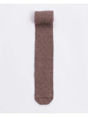 Колготки Mark Formelle. Цвет: коричневый