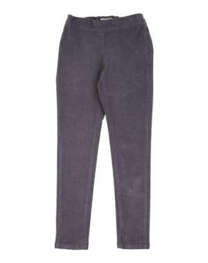 Повседневные брюки HARTFORD. Цвет: серый