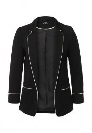 Пиджак Wallis. Цвет: черный