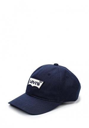 Бейсболка Levis® Levi's®. Цвет: синий