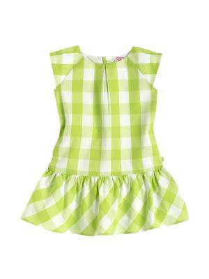 Платье с коротким рукавом CHICCO